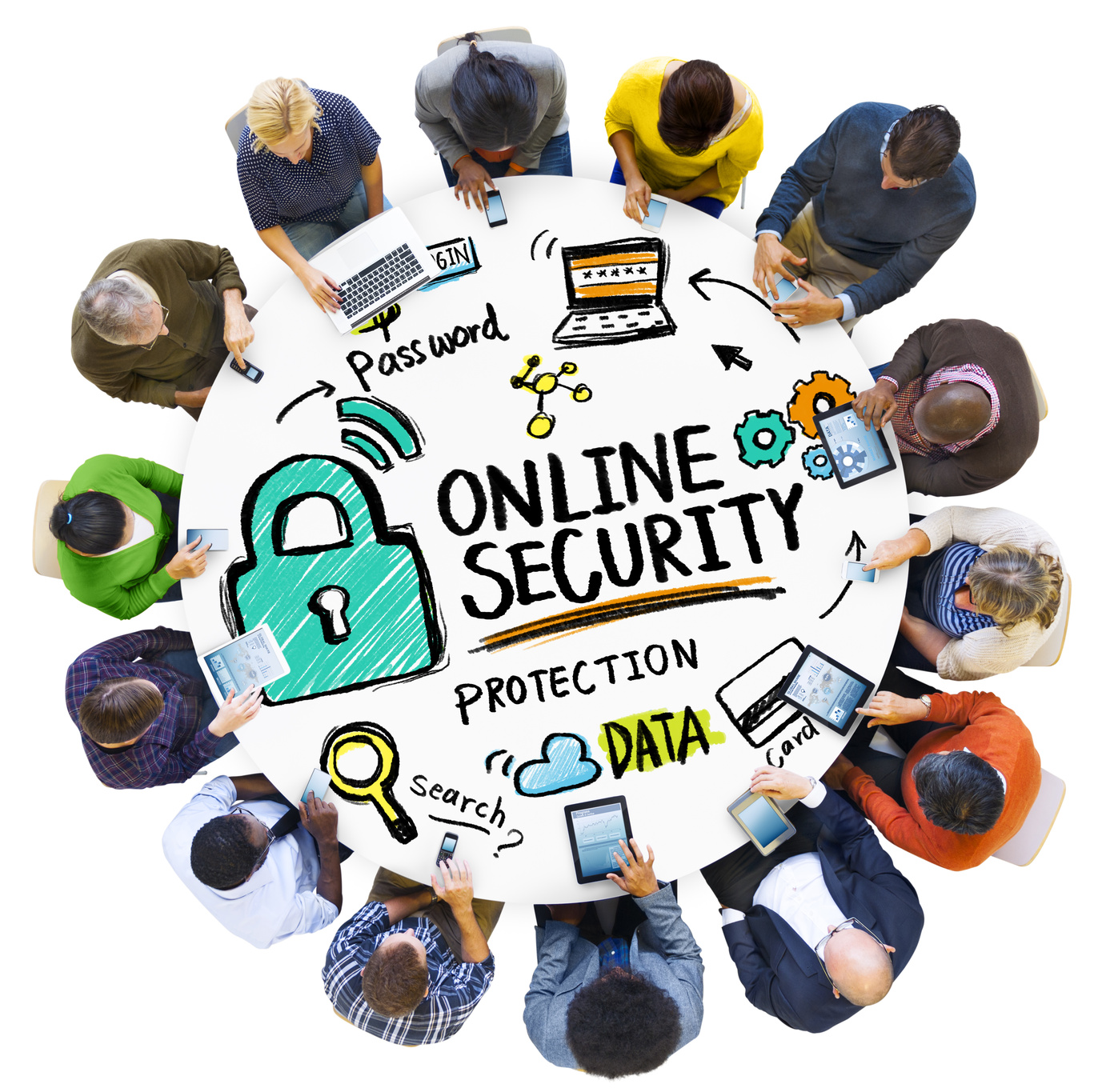 Collaborative Teaching Websites ~ Wireless network security decamp ict online courses